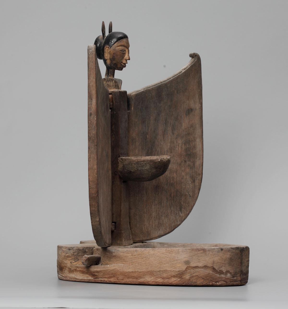 Jodog Sri Komang Ary Indonesian Arts